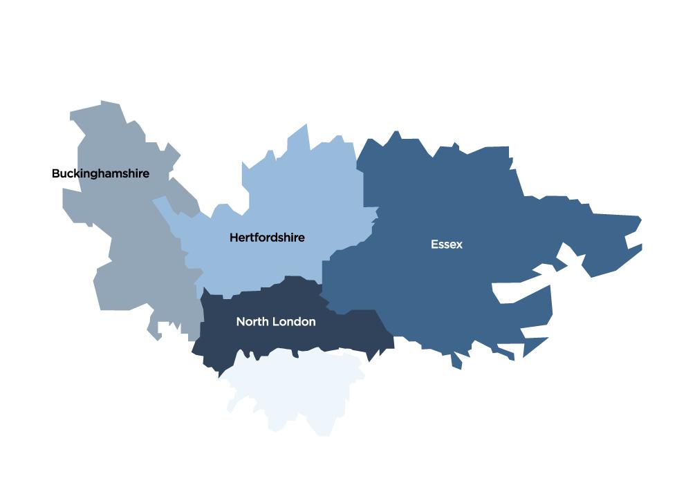 Landvest Developments Ltd | Map